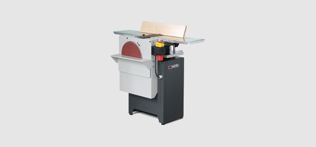 UMDS II – kombinovaný dřevoobráběcí stroj